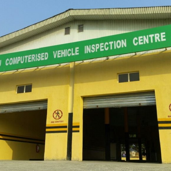 THE NEED FOR COMPUTERISED VEHICLE INSPECTION
