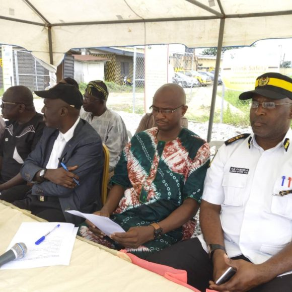 ARTICULATED VEHICLES ON LAGOS ROADS: VIS/LACVIS HOLDS STAKEHOLDERS MEETING