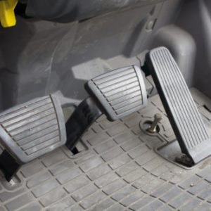 Tips for the Control of Brake Failure: