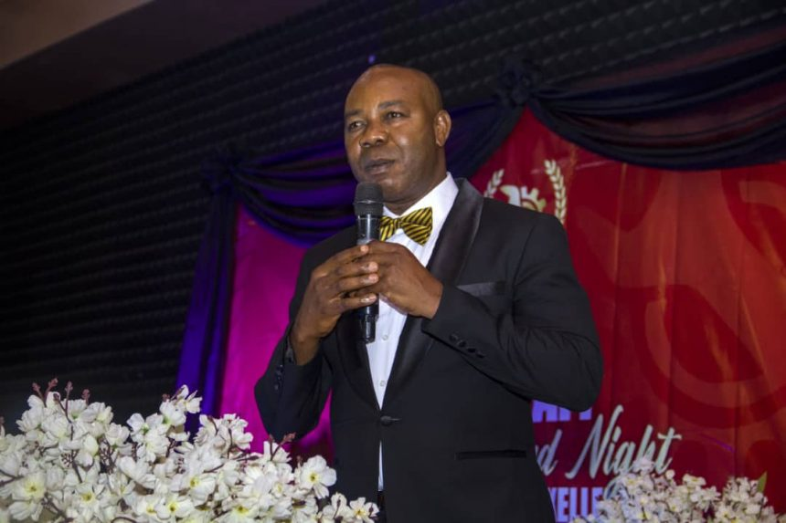 Temple Group Limited Celebrates @ 5