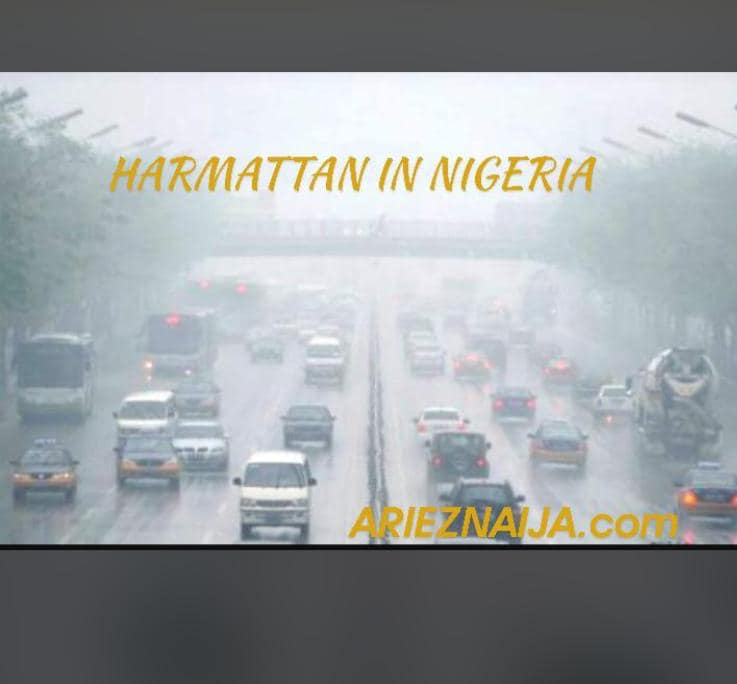 Vehicle Care During The Harmattan Season